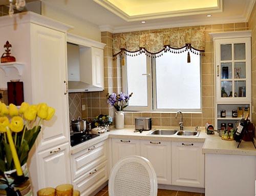 两天!只要两天!!旧房换新颜——柠檬丽都厨房改造案例分享