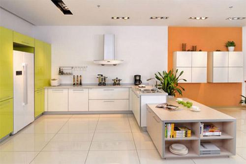 你的厨房保养过吗?厨房巧保养,多用几十年