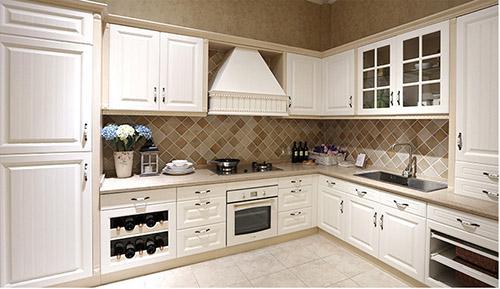 小厨房装修——瓷砖选择很重要