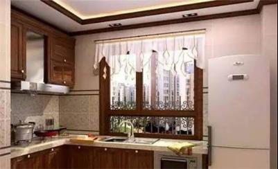 小厨房设计的N种可能