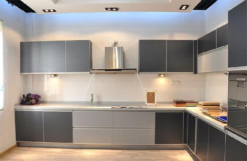 单身也要精致厨房空间——情人节特推