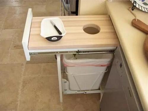 无法拒绝的厨房设计——你值得拥有