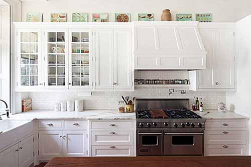 我的厨房,不将就