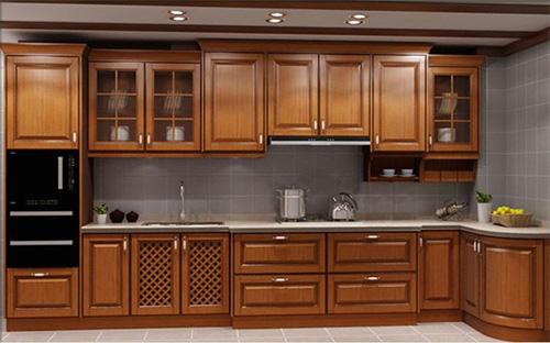 完美的生活,怎么能少了心爱的厨房橱柜