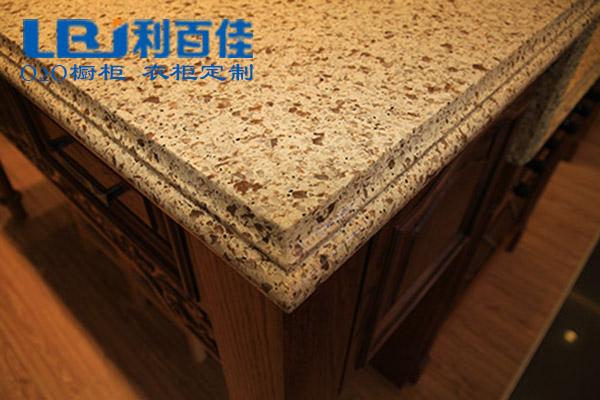 秘籍——厨房台面清洗保养手则