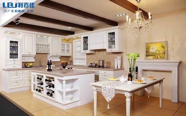 厨房做好防水是优质厨房橱柜第一要素