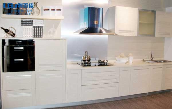 利百佳关于厨房改造的若干意见