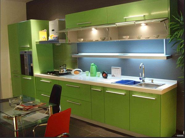 整体橱柜定制成为风潮,利百佳设计师建议厨房装修需内涵与颜值并存