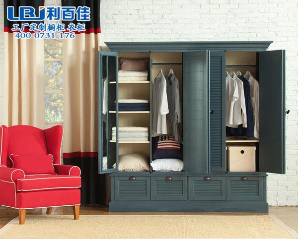 所以,定制整体衣柜你该知道的事