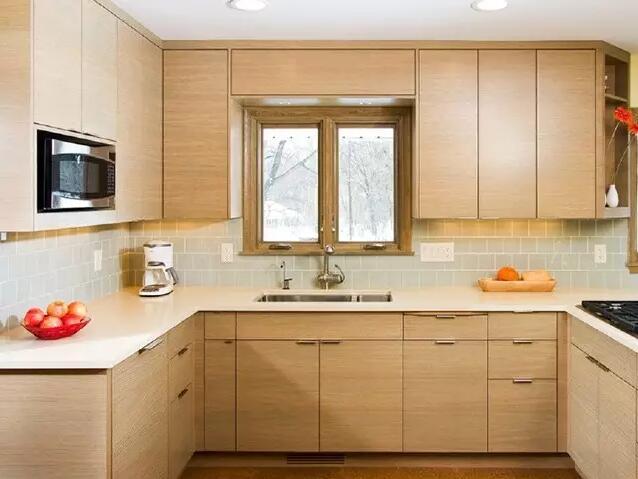 作为业主的你该清楚的厨房装修水电布局图