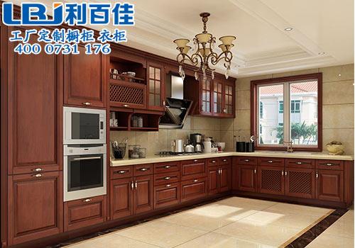 L型橱柜,厨房布局界的百搭款