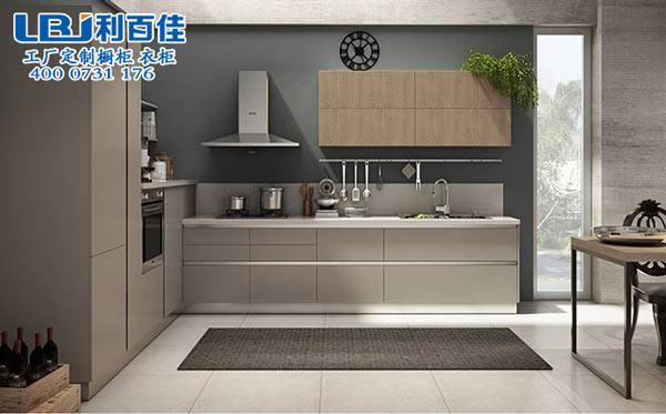小户型厨房怎么装修合适