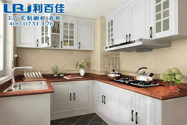 利百佳教您厨房怎么装修才高大上