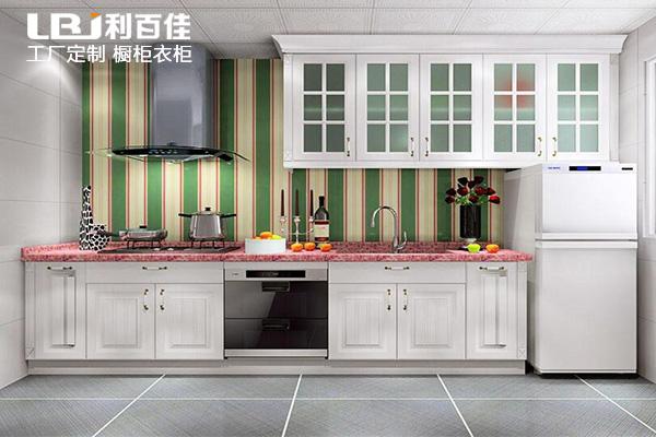 厨房橱柜安装前,你需要注意的那些细节!