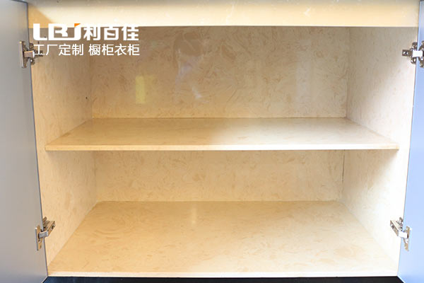 零甲醛又环保的石材橱柜和潮湿天气更配~