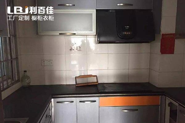 旧厨房改造有这么多要注意的地方,不看你肯定会后悔!