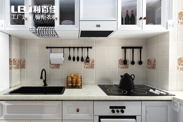 装修防潮从整体厨房橱柜做起,方法在这里~