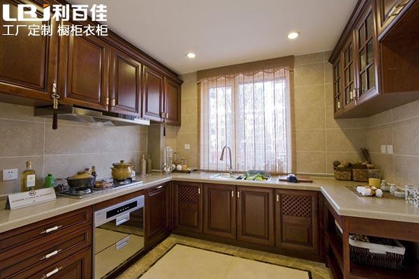 利百佳小贴士:定制厨房橱柜的步骤