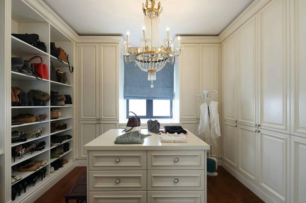 定制衣柜设计黄金法则