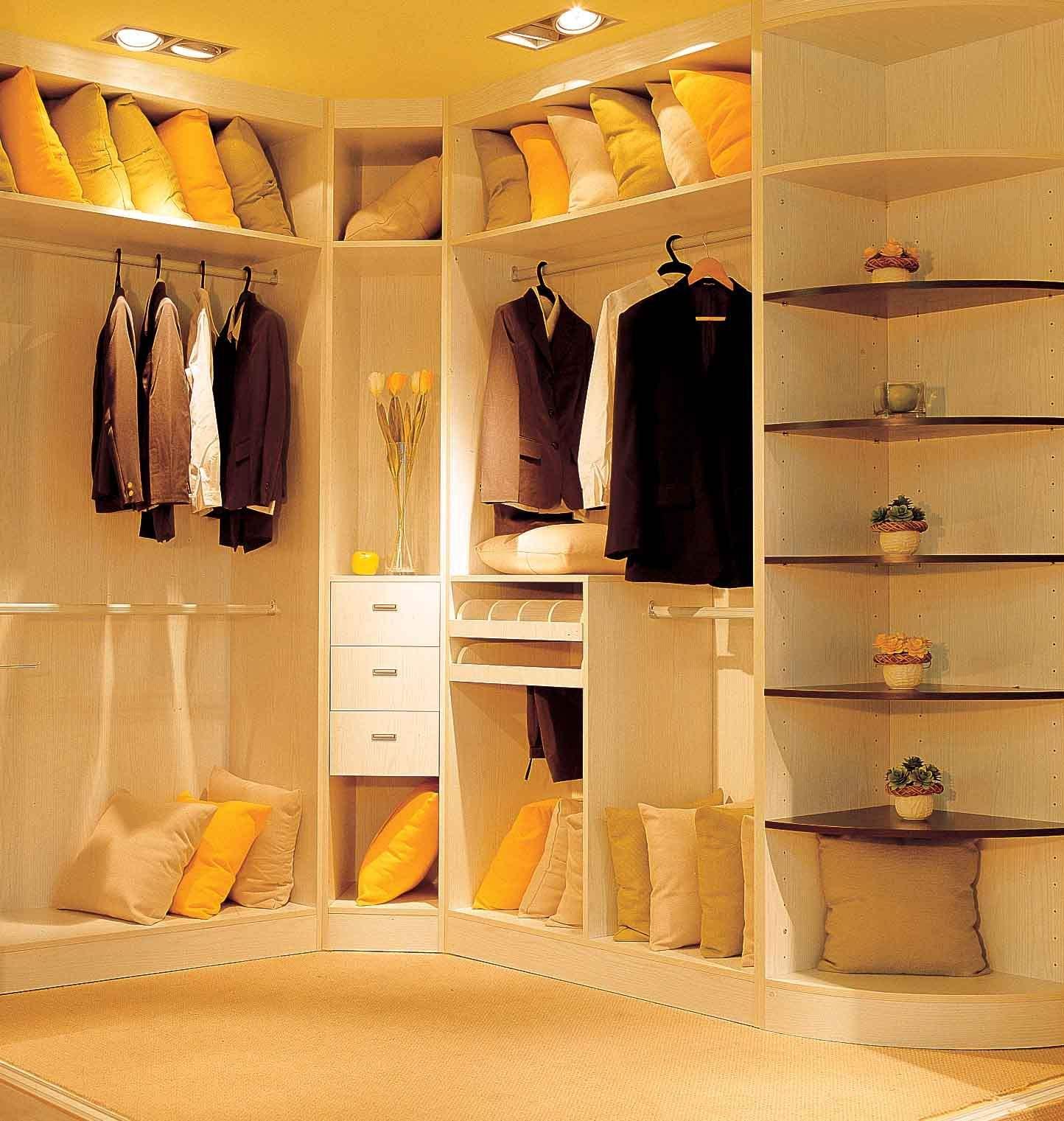 定制衣柜该怎么选?