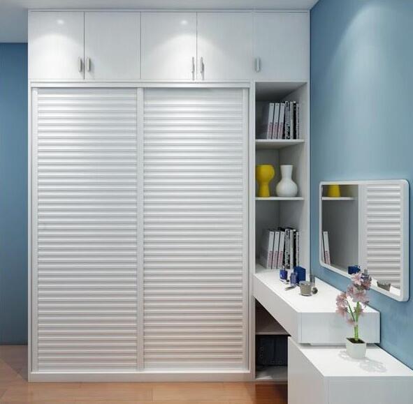 定制衣柜和手工制作哪个好?