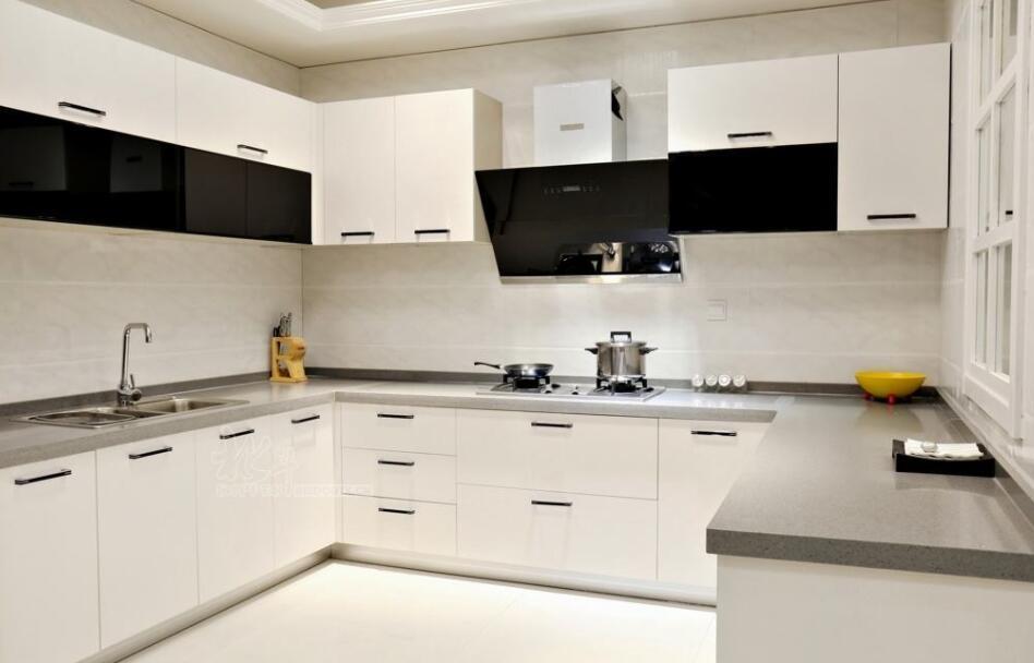厨房怎么安排定制橱柜