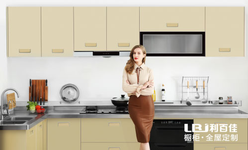 整体厨房橱柜如何设计,才能让使用人得心应手