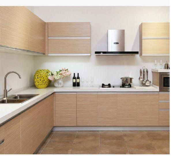 什么是整体橱柜?什么是整体厨房?