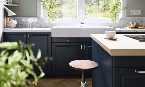 初次装修厨房时需要避免的六大误区
