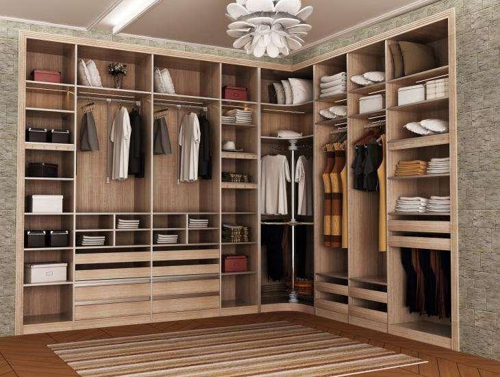 定制衣柜品牌怎么算价格?好不好用?