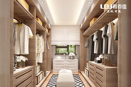 长沙人纷纷选择定制板式衣柜!不仅仅是价格因素