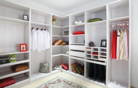定制衣柜安装有何地方可注意?这4点帮您完成合格产品安装!