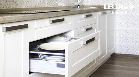 一个6平米的厨房装修预算需要多少?