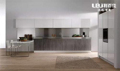 厨房小没关系,做好这三点轻松增加储物空间