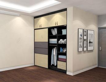 入墙式整体定制衣柜好用吗?哪些定制问题要注意?