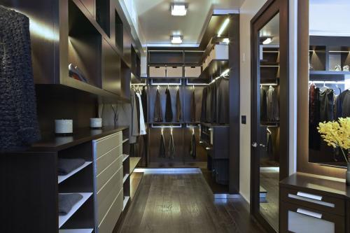 定做衣柜该做多大?怎样内部规划更合理?