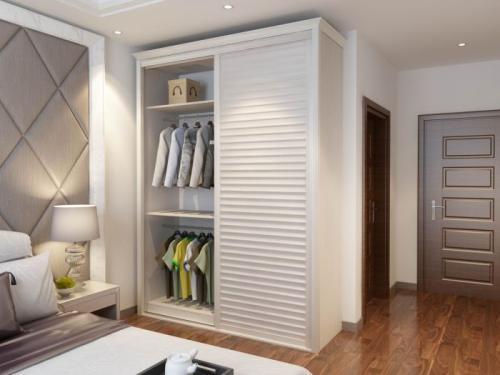这些整体衣柜定制的设计要点,您都了解多少呢?