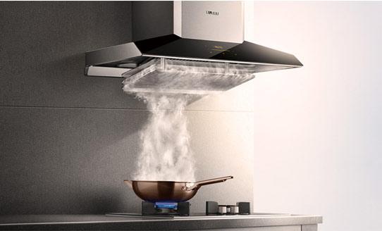 新款厨房电器正在改变人们的厨房生活