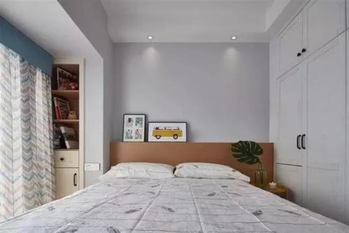 定制衣柜要怎么契合我们的家居生活环境?