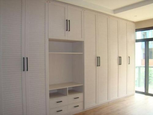 简单剖析整体定制衣柜要不要做到顶?