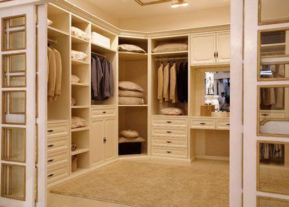 长沙定制衣柜成为主流,那么我们要怎么选?