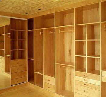 衣柜柜体怎么做,才能算是好的整体定制衣柜?