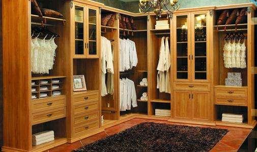 如何改装配件能让整体定制衣柜更好用?
