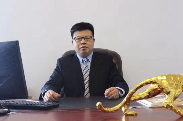 利百佳橱柜董事长曹菊宏简介